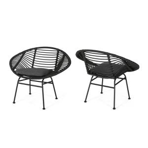 De Egg Chair.Egg Chair Accent Chairs Chairs The Home Depot