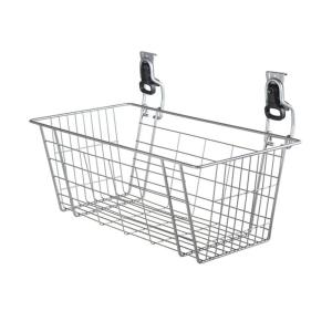 Rubbermaid FastTrack Garage 24 in. Mesh Basket