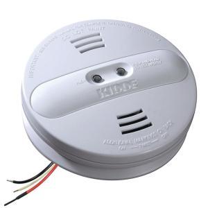 Dual-Sensor in Smoke Detectors