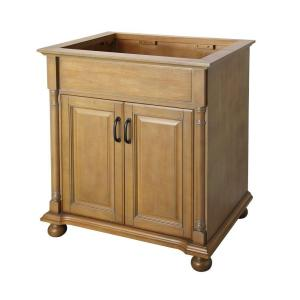 30 in vanity cabinet only in weathered pine mohb3022 the home depot