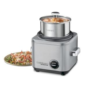 Cuisinart 4-Cup Rice Cooker by