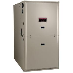 Winchester 40,000 BTU 95.5% Multi-Positional Gas Furnace