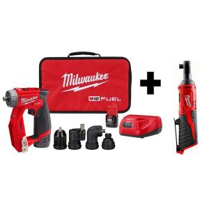 Battery Platform: Milwaukee M12