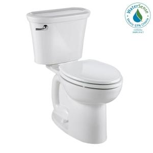 American Standard Tropic Cadet 3 2 Piece Elongated Toilet