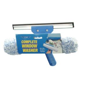 Ettore Complete Window Washer