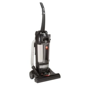 Hoover Commercial Hush Bagless Upright Vacuum