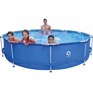 Pool Size: Round-12 ft.