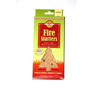 Maine Flame Unscented Fire Starter (5-Pack) by Maine Flame