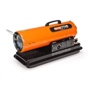 Dyna-Glo 75,000 BTU Forced Air Kerosene Portable Heater