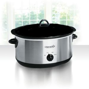Crock-Pot in Slow Cookers