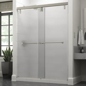 """Door Glass Thickness (in.): 3/8"""""""