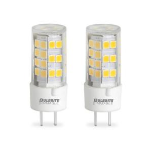 Light Bulb Base Code: GY6.35