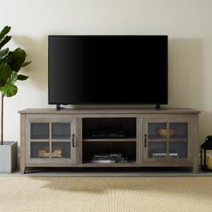 Walker Edison Furniture Company Tv Stands Living Room Furniture The Home Depot