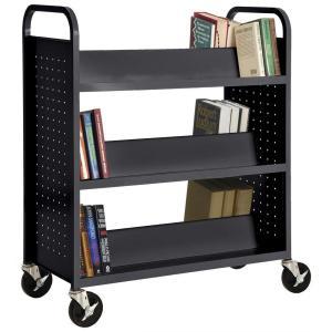 Number of Shelves: 6