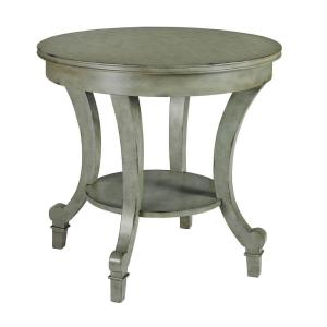 antique grey end table home decorators collection keely antique grey side table 4092