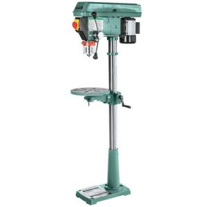 General International 15 inch Variable Speed Drill Press by