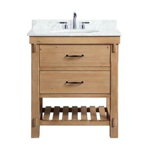 Natural Wood Bathroom Vanities 24 Inches Wide Image Of Bathroom And Closet