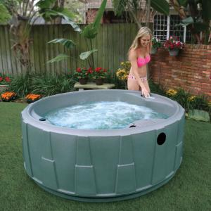 AquaRest Spas