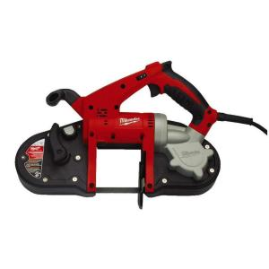 Milwaukee 7 Amp Compact Band Saw by