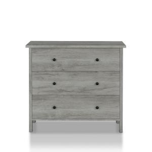 Number of Drawers: 3 drawer