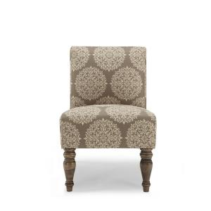 Turner Stone Gabrielle Accent Chair by