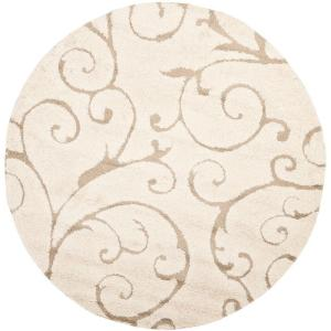 Approximate Rug Size (ft.): 4' Round