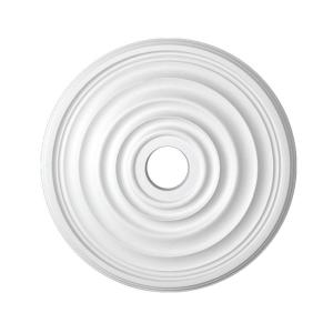 Focal Point Jovian 23 in. Ceiling Medallion-DISCONTINUED