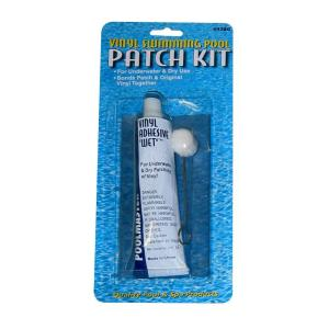 Pool Shop Vinyl Liner Patch Kit