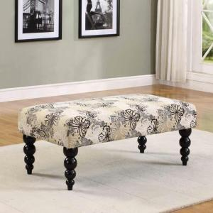 Home Decorators Collection Claire Butterfly Accent Bench