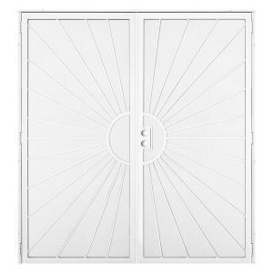 Door Size (WxH) in.: 72 x 80