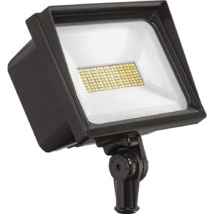 Integrated Led Outdoor Lighting Lighting The Home Depot