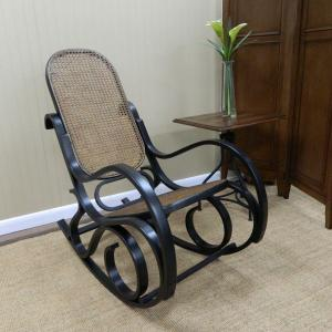 Carolina Cottage Victoria Bentwood Rocking Chair In