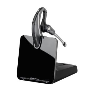 Plantronics Wireless Headset with Lifter from Telephone Accessories
