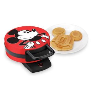 Disney Mickey Mouse Waffle Maker by