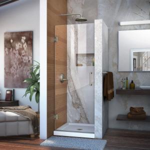 Popular Door Widths: 30 Inches