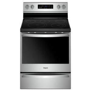 Capacity of Oven (cu. ft.): 6.40