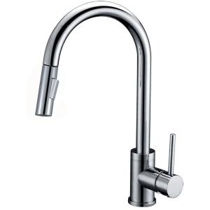 Faucet Fit: 1-Hole