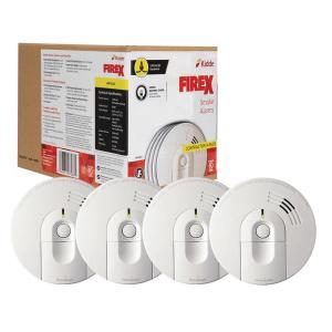Value Pack in Smoke Detectors