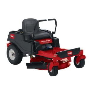 Toro TimeCutter SS3200 32 in. 16HP Toro Zero-Turn Riding Mower with Smart Speed