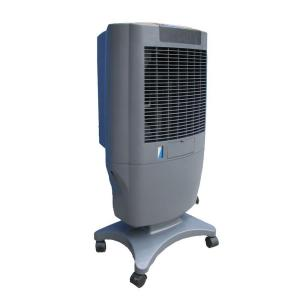 UltraCool 700 CFM 3-Speed Portable Evaporative Cooler for ...