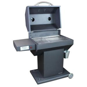 HomComfort 30 inch Pellet Grill and Smoker by
