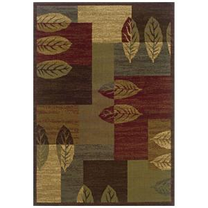 Kiawah Chandler Multi 8 ft. 2 inch x 10 ft. Area Rug by