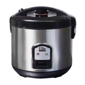 Elite Platinum 20-Cup Rice Cooker by