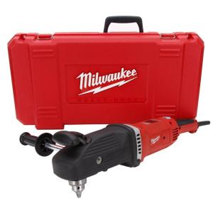 Milwaukee 1/2 inch Super Hawg Drill by