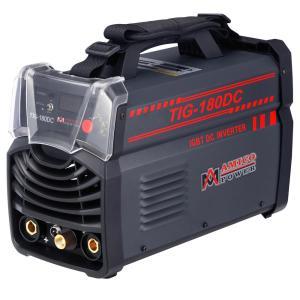 Maximum amperage output (amps): 180