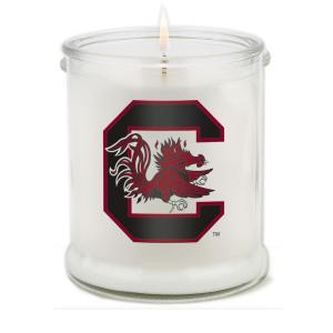 University of South Carolina Premium Scented Candle