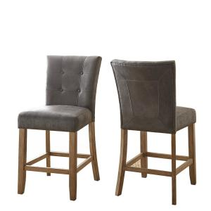Astounding Counter Height 24 27 In Bar Stools Kitchen Dining Machost Co Dining Chair Design Ideas Machostcouk