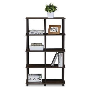 Number of Shelves: 5 shelf