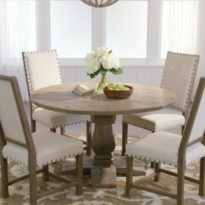 Pedestal Kitchen Dining Tables Kitchen Dining Room