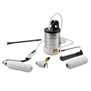 Wagner 9 in. and 3 in. Smart Powered Roller System Kit